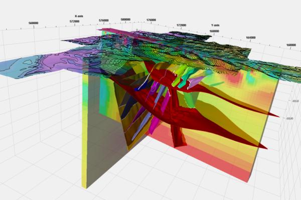Profilowania Sejsmiczne 2D / 3D