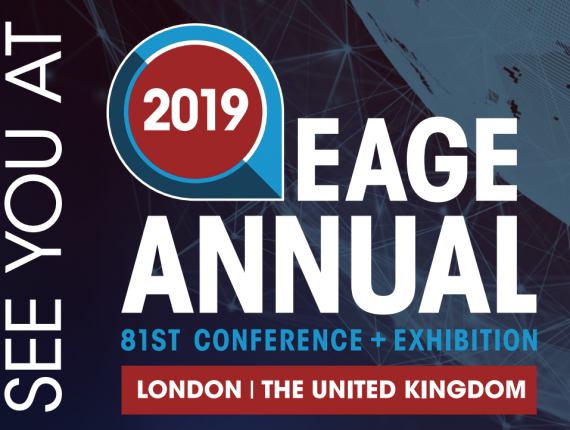 EAGE LONDON CONFERENCE