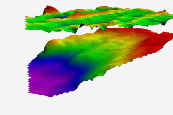 grawimetria model grawimetryczny gravity model gravity surveys