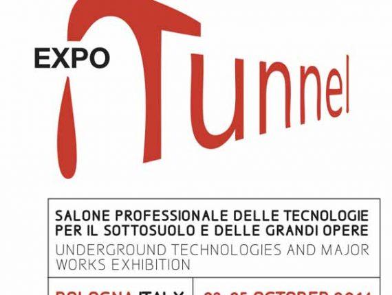 """2-ga edycja wystawy """"EXPOTUNNEL"""" - Underground Technologies and Major Works"""
