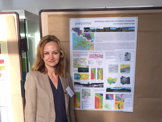 Kongres Geotermalny DGK 2016 w Essen