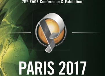 79 Konferencja EAGE w Paryżu